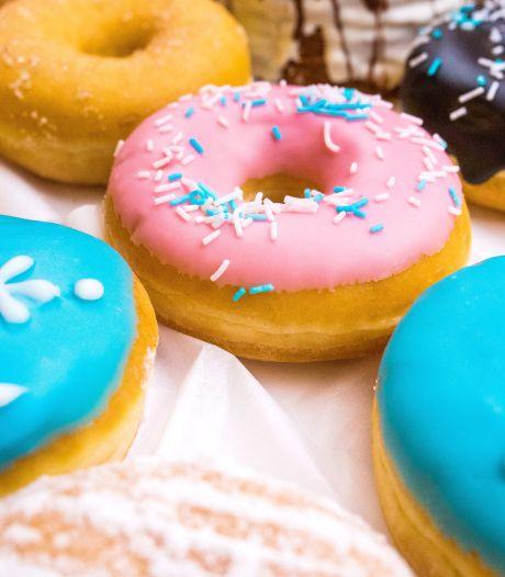 Dunkin' Donuts opent morgen tweede zaak in binnenstad: eerste 100 orders winnen maand gratis donuts