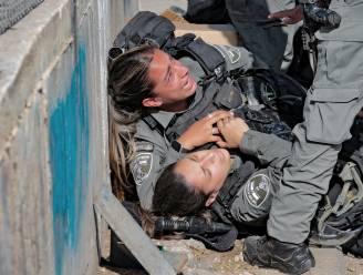 Palestijn rijdt in op Israëlische controlepost in Jeruzalem: zes agenten gewond, politie schiet dader dood