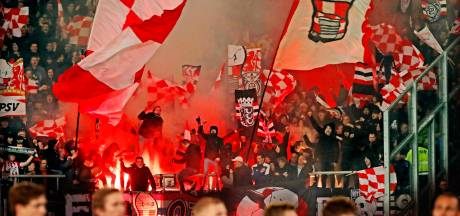Twitter verbindt PSV-supporters ook buiten de stadions