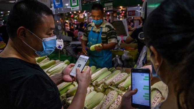 China begint campagne tegen 'nepnieuws' van burgerjournalisten