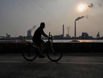Chinese groei onder druk door stroomonderbrekingen