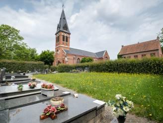 Kerkhof Weert blijft ook na verkoop van kerk bereikbaar door grondenruil