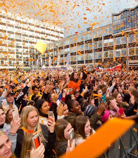 Geen verrassing, wel jammer: ook dit jaar geen Dancetour tijdens Koningsdag in Dordrecht