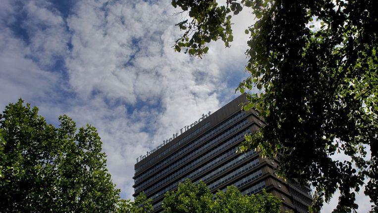 Gebouw van de Universiteit van Utrecht Beeld anp