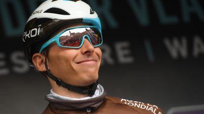 KOERS KORT (04/04). Van Avermaet kent ploegmaats voor Ronde - Naesen start ondanks bronchitis in Vlaanderens Mooiste