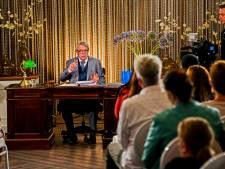 Vanavond op tv: Mr. Frank Visser doet uitspraak en EK Voetbal: Nederland – Oostenrijk
