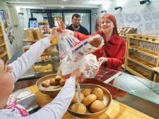 App redde al 4 miljoen maaltijden van de vuilnisbak