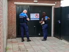 Drugspand in Nijmeegse Lingestraat gesloten: bewoner opgepakt, partner en kind moeten huis uit
