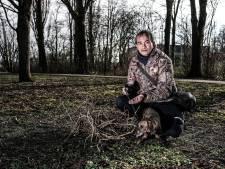 Ontzetting na verwijderen van 24 roekennesten in Zevenaars park Rosorum: 'Vogels zaten te broeden'