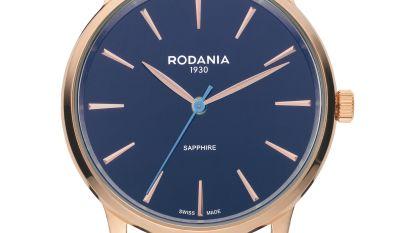 Te koop: Rodania