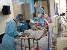 Les contaminations et les hospitalisations en hausse à Bruxelles