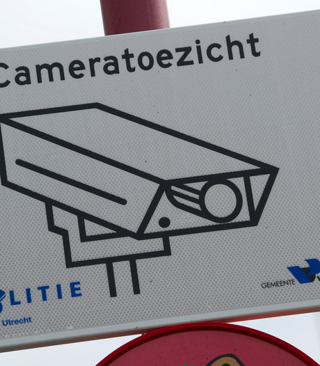VVD Veenendaal wil debat over camera's centrum