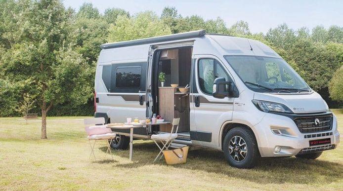 Campers worden mogelijk tot 10.000 euro duurder.