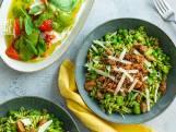 Wat Eten We Vandaag: Pasta pesto en antipasto pesto paprika