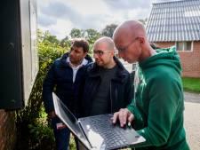 Hoe slimmeriken uit Twente boeren eerlijk van hun zonnestroom afhelpen