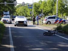 N35 afgesloten na ongeval in Raalte: geen verkeer mogelijk tussen Heino-Zuid en Deventer