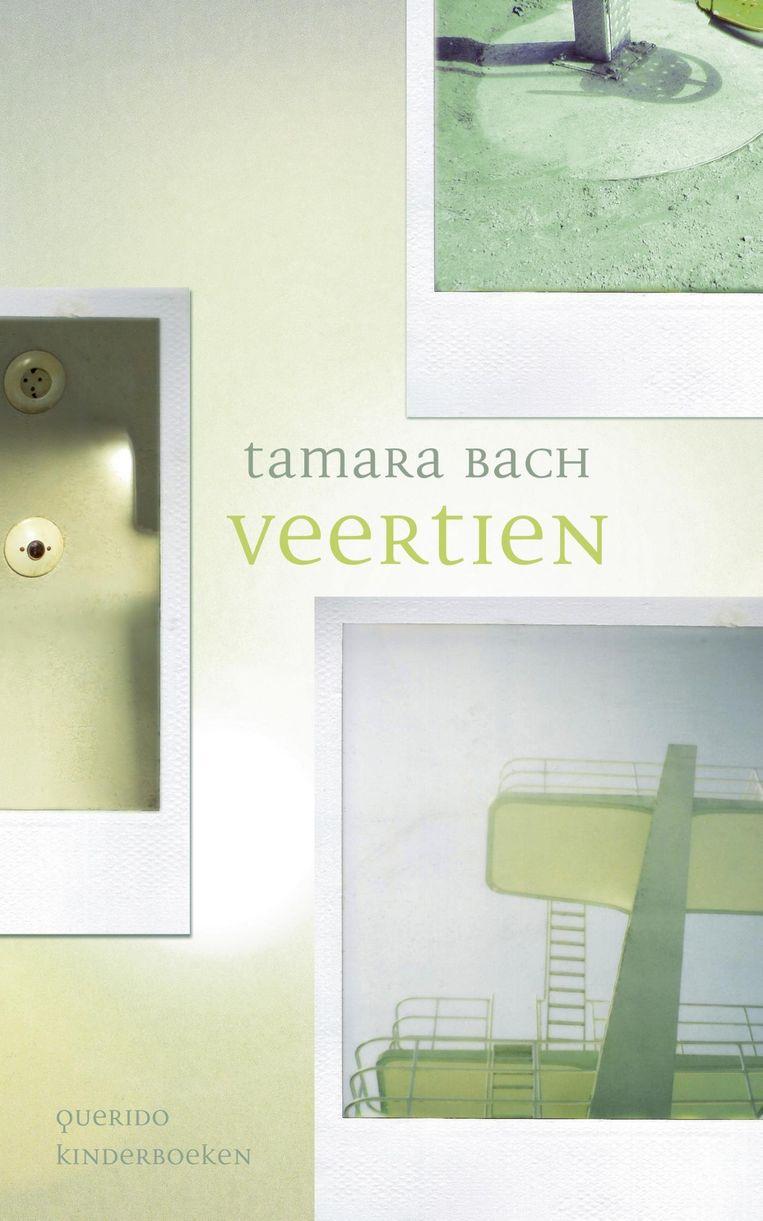 Tamara Bach - Veertien. Beeld rv