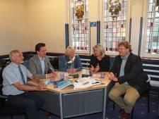 Politiek Westvoorne zet koers uit voor de komende vier jaar