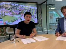 Van Wijnen gaat 112 woningen bouwen in de Staatsliedenbuurt in Gendt