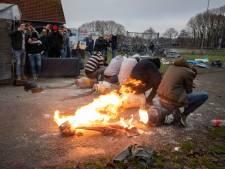 Vuurwerkverbod niet automatisch het einde voor carbidschieten in Kampen