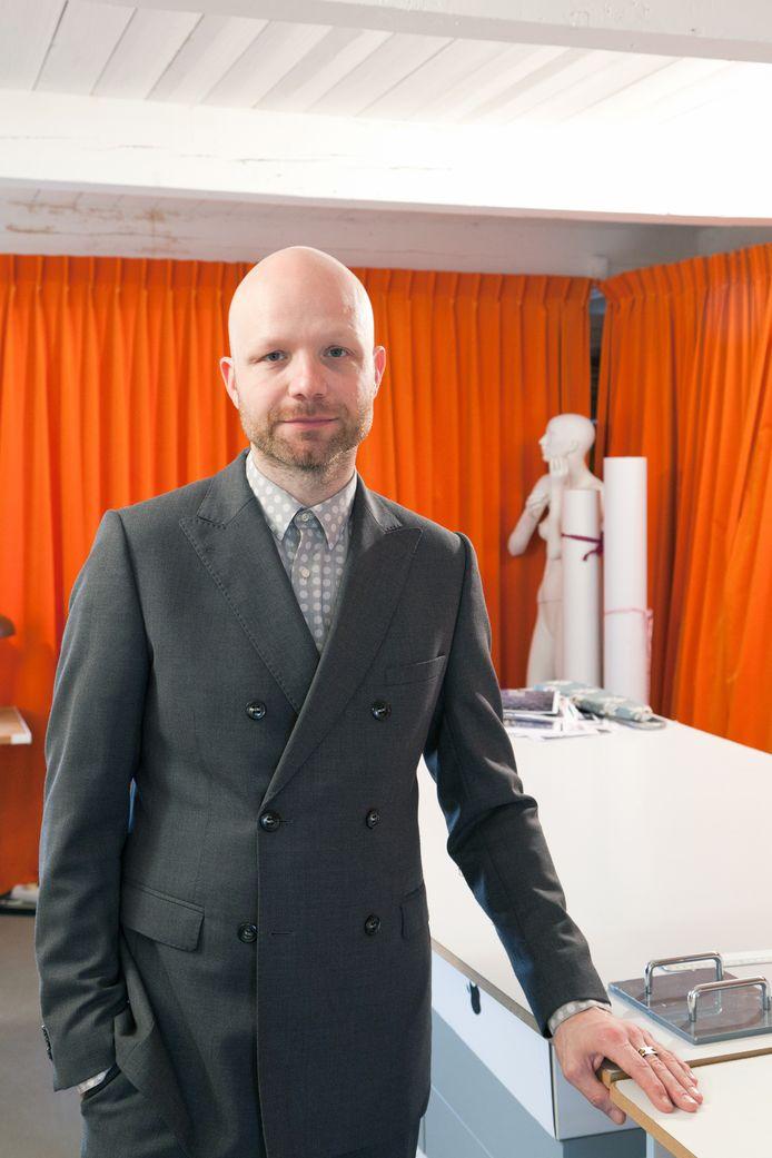 Mattijs van Bergen.