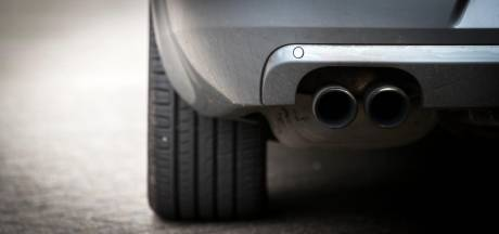 Benzineauto's moeten de stad uit vanaf 2030