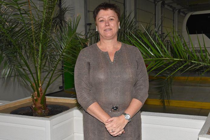Schepen Mieke Siessauw is tevreden dat er een akkoord werd bereikt.
