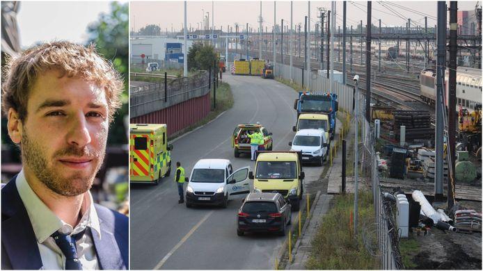 Arne Willaert kwam 3,5 jaar geleden om het leven bij een tragisch ongeval aan het station van Oostende. (archiefbeeld)
