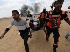 Au moins 41 Palestiniens tués par des tirs israéliens