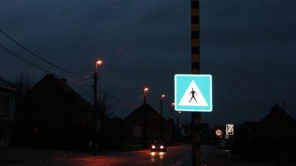 Vergat Zonhoven het licht uit te doen tijdens 'Nacht van de duisternis'?