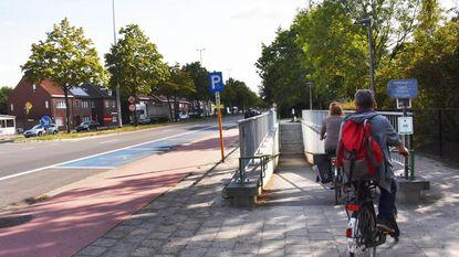 Digitale kaart loodst fietsers naar school