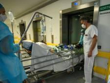 """Des Bruxellois refusés au Grand Hôpital de Charleroi? """"Plus rien à dire là-dessus"""""""