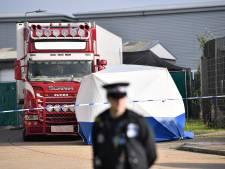 Minderjarig slachtoffer in Britse koeltruc liep weg uit Nederlandse asielopvang