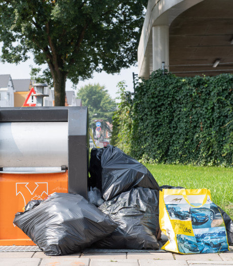 Nieuwegeiners flink duurder uit met afval en onroerendezaakbelasting