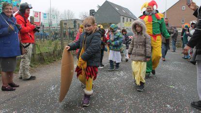 Scholencarnaval krijgt toch nieuwe editie