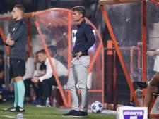 FC Volendam wint wéér niet, Almere City meldt zich in Keuken Kampioen Divisie-top