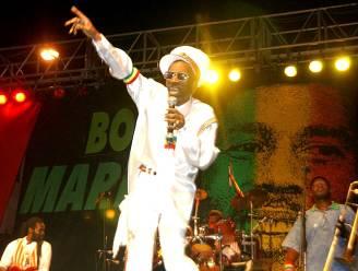 Reggaemuzikant Bunny Wailer (73) van The Wailers overleden