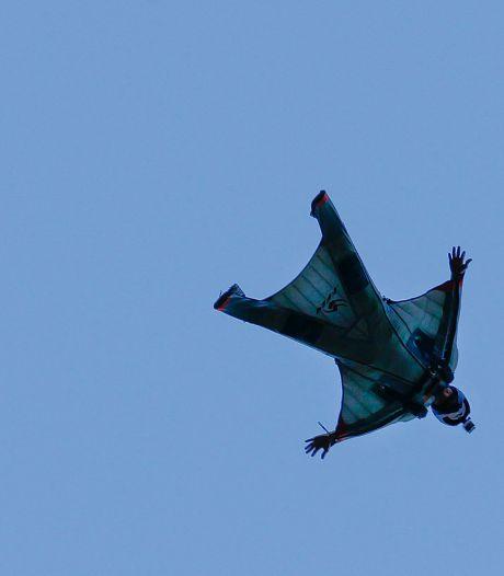 Le wingsuit fait une nouvelle victime en France