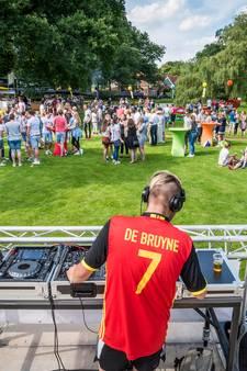 DJ Mike Gerritsen uit Borculo blijkt populair bij landelijke verkiezing