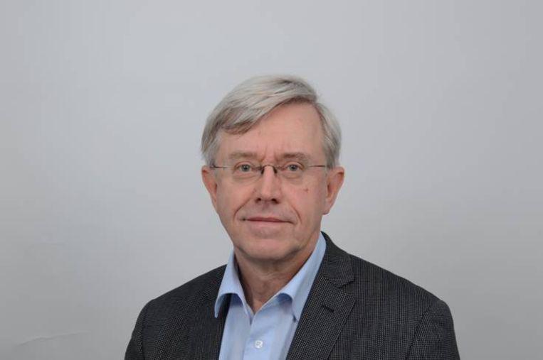 Paul van Tongeren Beeld