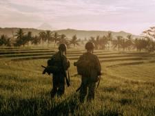 De langverwachte oorlogsfilm De Oost
