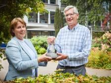 Jochem van den Broek van Lorentz Casimir Lyceum winnaar Scheikundeolympiade