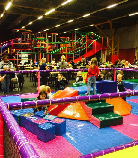 Kinderspeelparadijs Monkey Town gaat voor vestiging in Zwolle