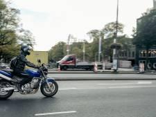 Amsterdam komt met 'lawaaiflitspaal' tegen overlast van brullende motoren