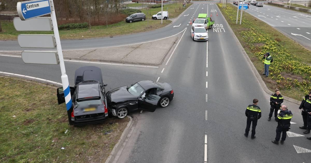 Ongevallenoprit A28 Zwolle-Centrum krijgt definitief verkeerslichten na tientallen botsingen.