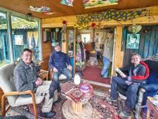 Kakelbonte camping Het Molenhuis gaat nooit meer open