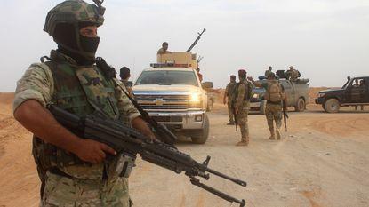 Irak start nieuw offensief tegen IS