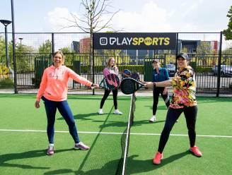 Redactrices Melanie en Anke gaan padellen met Sabine Appelmans en Elke Clijsters (+ jij kan ook een initiatieles winnen!)