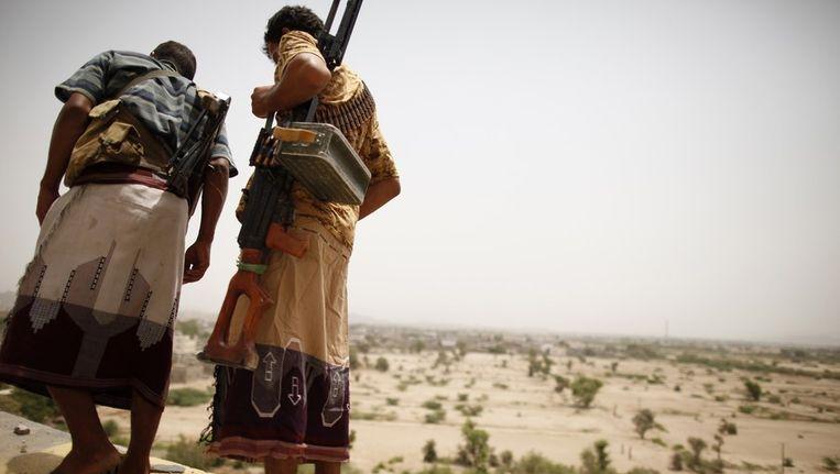 Jemen Beeld reuters
