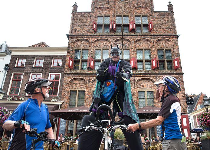 Doesburg BinnensteBuiten is één van de grote publiekstrekkers van de Hanzestad.